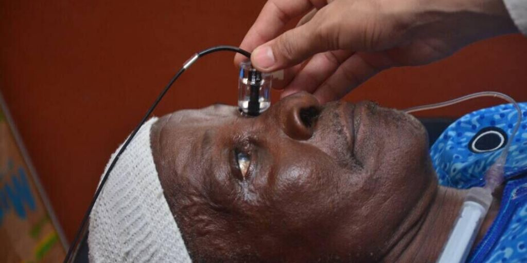 Centre- for-Sight- Africa- Top-Reasons-People-Turn-Blind-Before –They- Turn- 65 –Dr-Kingsley- Ogwumu -OD (1)
