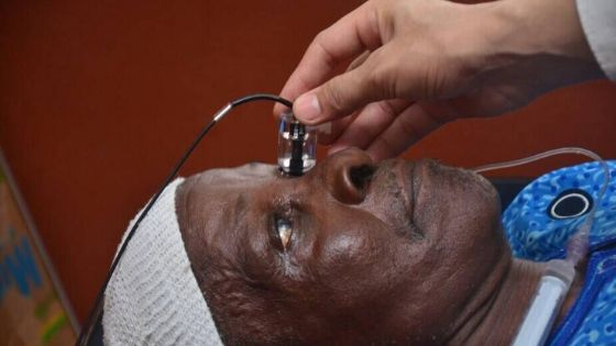 Centre- for-Sight- Africa- Top-Reasons-People-Turn-Blind-Before –They- Turn- 65 –Dr-Kingsley- Ogwumu -OD